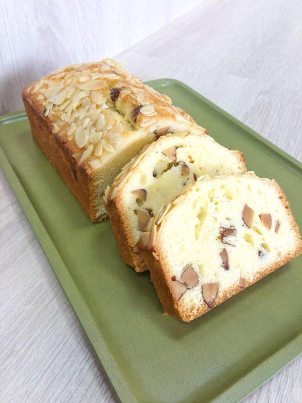 【參肆貳號饞食室】手工甜點工作室-3/28磅蛋糕現貨