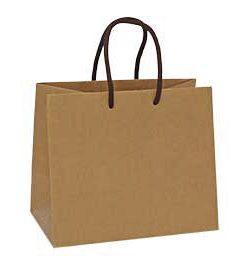 牛皮紙袋(小)