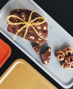 手工餅乾,MICHEL CLUIZEL 巧克力義大利脆餅