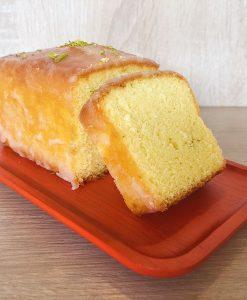 左岸檸檬磅蛋糕『長條-大(3-4人份)/小(1-2人份)』