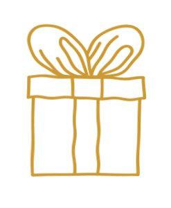 年節禮盒 Season's gift